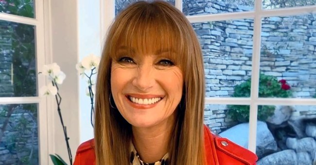 Jane Seymour Gives Beauty Tips on How to Look Young as the Actress Celebrates Her 70th Birthday