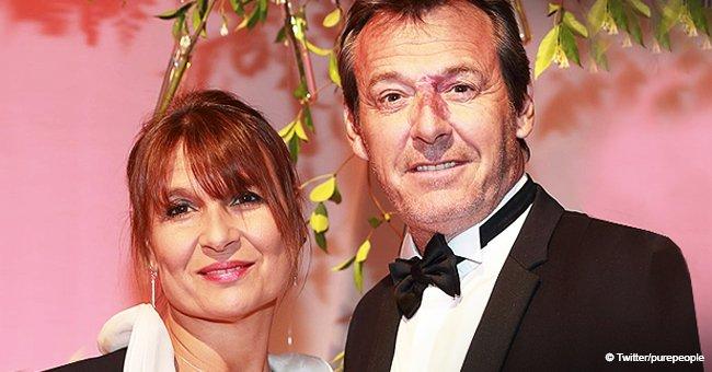 Qui est Nathalie, la femme de Jean-Luc Reichmann?