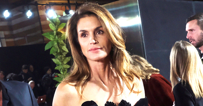 Cindy Crawford: Tragic Story behind the Death of Her Brother at 3 Years Old