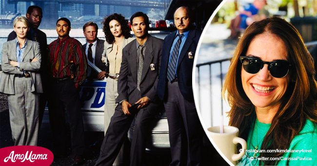 ABC announces additional casting of 'NYPD Blue,' and two original stars are making a return