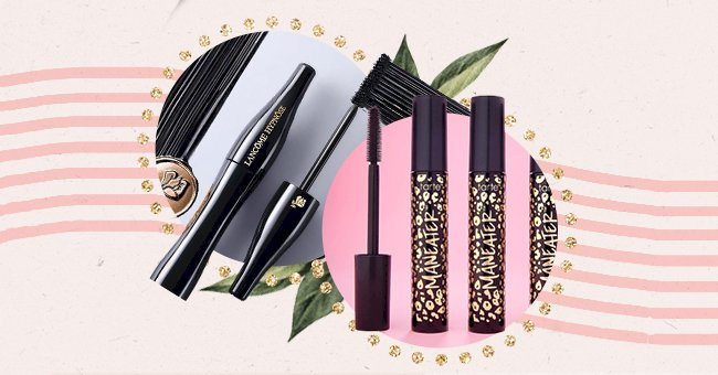 Our Pick: The Top 10 Mascaras Of All Time