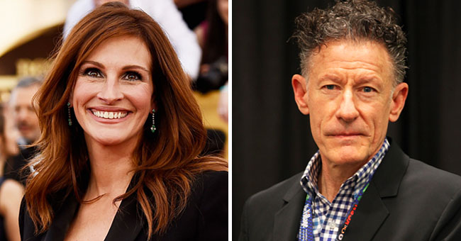 Story behind Julia Roberts and Lyle Lovett's Controversial 21-Month Marriage