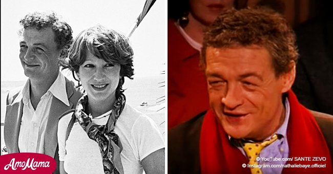 Philippe Léotard, l'histoire d'amour tumultueuse de Nathalie Baye avant Johnny Hallyday