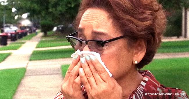Walmart Cashier Bursts into Tears over Callous Prank 'Dismissal' after Husband's Surgery