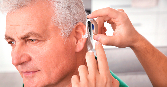 Daily Joke: A Man Realizes He Needs a Hearing Aid, but Doesn't Want to Spend a Lot of Money