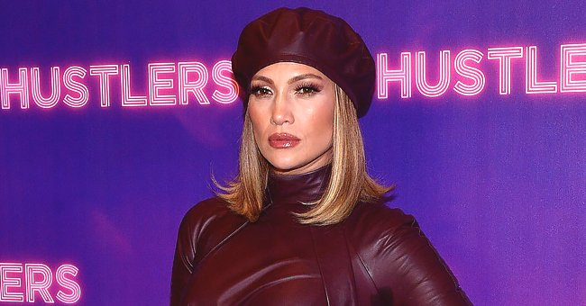 Jennifer Lopez Talks about 'Hustlers' and Confesses She Wasn't Paid up Front for Her Role as Ramona