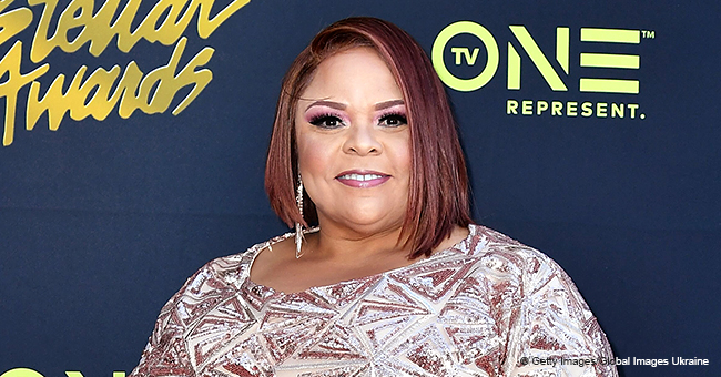 'I Just Want to Be Healthier,' Tamela Mann Embarks on Weight Loss & Healthy Lifestyle Journey
