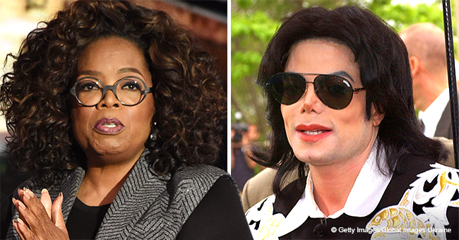 Oprah under Fire after Inconsistencies in Mj Documentary Emerge, Deletes YouTube Videos about It