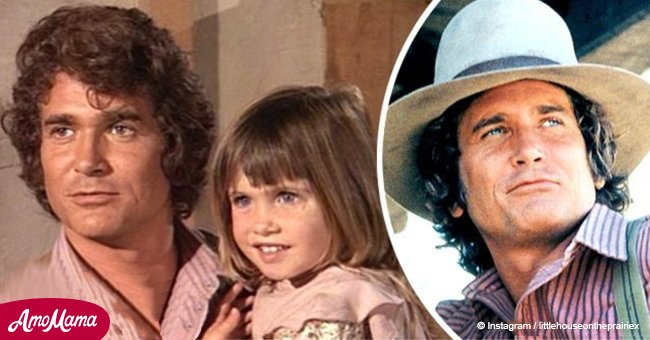Michael Landon's daughter grew into a gorgeous young lady who is a great actress now