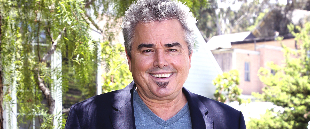 Christopher Knight Is Extremely Happy on His Wife's Birthday and Celebrates with a Sweet Message