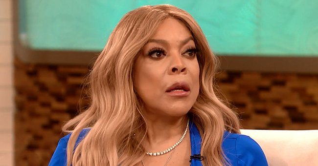 Wendy Williams Tells Dr Oz She's Willing to Risk It as She Expresses Desire to Go Back to Work Amid Pandemic