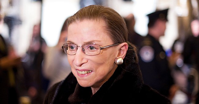 People: Ruth Bader Ginsburg's Neighbor Gives Glimpse inside Her Last Days before Her Death