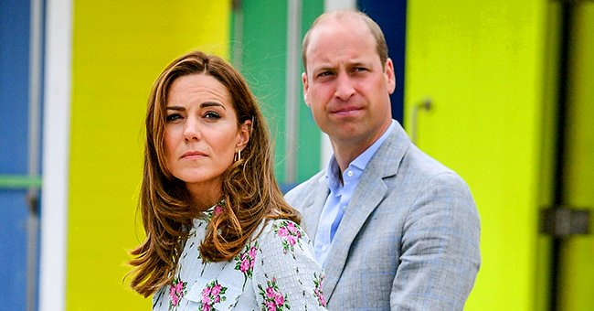 Prince William & Kate Make Their Kids Aware of the Efforts Doctors Have Made Amid the Pandemic