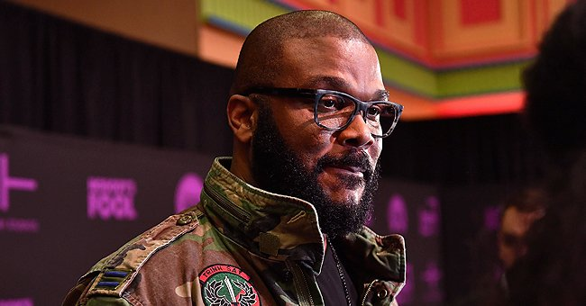 Tyler Perry's Ex-girlfriend Gelila Posts Rare Photo with Him & Cicely Tyson after Her Death