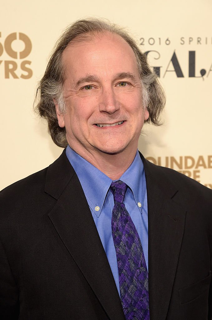 Mark Linn-Baker. I Image: Getty Images.