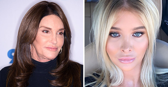 Everything We Know about Caitlyn Jenner's Alleged Partner Sophia Hutchins