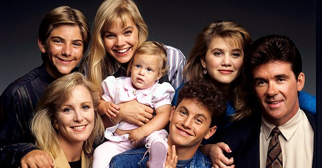 'Growing Pains' Cast Reunites for a Virtual Reunion 35 Years after the Show's Premiere