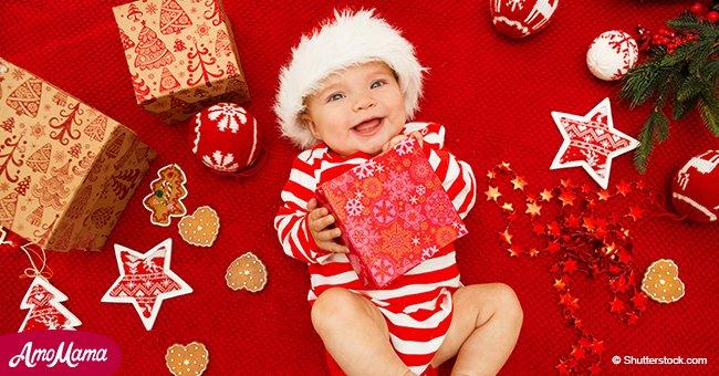 Les bébés nés en décembre sont très spéciaux et voici pourquoi