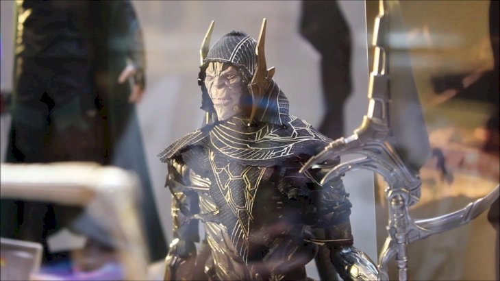 Image credit: Marvel/Infinity War (Youtube/Toys Zone D)
