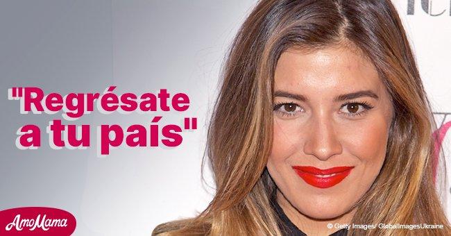 Hija de Luis Miguel fue discriminada en restaurante por hablar español