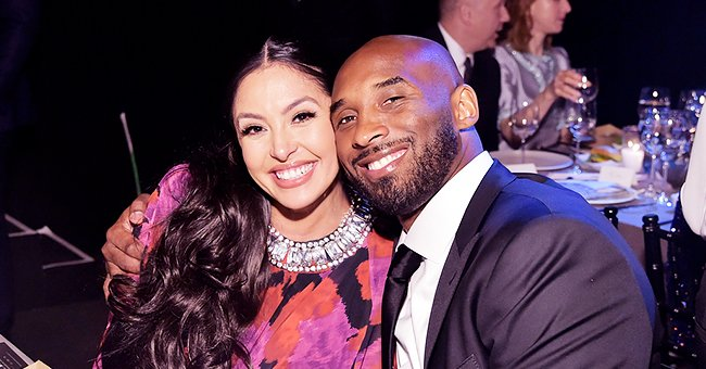 Kobe Bryant's Wife Vanessa Shared Throwback Pic of the Couple Marking Day They 1st Met Weeks before His Death