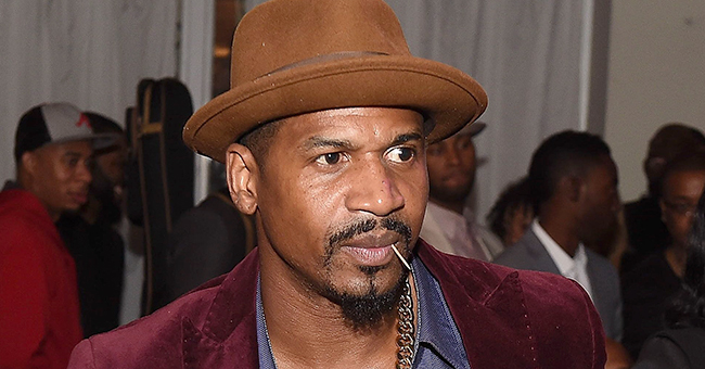 Stevie J Reignites Custody Battle Against Joseline H., Says He Fears for Daughter's Safety
