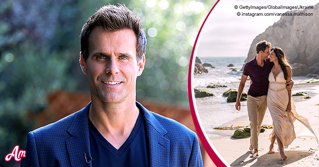 All About Cameron Mathison S Wife Vanessa Arevalo Who Is Sticking By His Side In Recent Health Crisis Channel description of hallmark channel: cameron mathison s wife vanessa arevalo