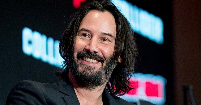 Keanu Reeves Shares Update on 'Matrix 4' Production – Details of Their Set Amid the COVID-19 Pandemic