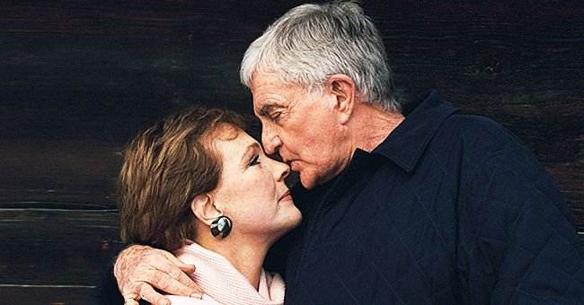 Julie Andrews' 41-Year Marriage with Love of Her Life Blake Edwards — a Glimpse at Their Iconic Love