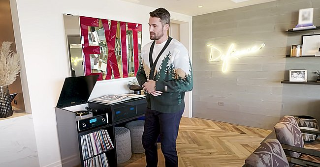 See NBA Star Kevin Love's Stylish New York Apartment — and the Cutest Roommates!