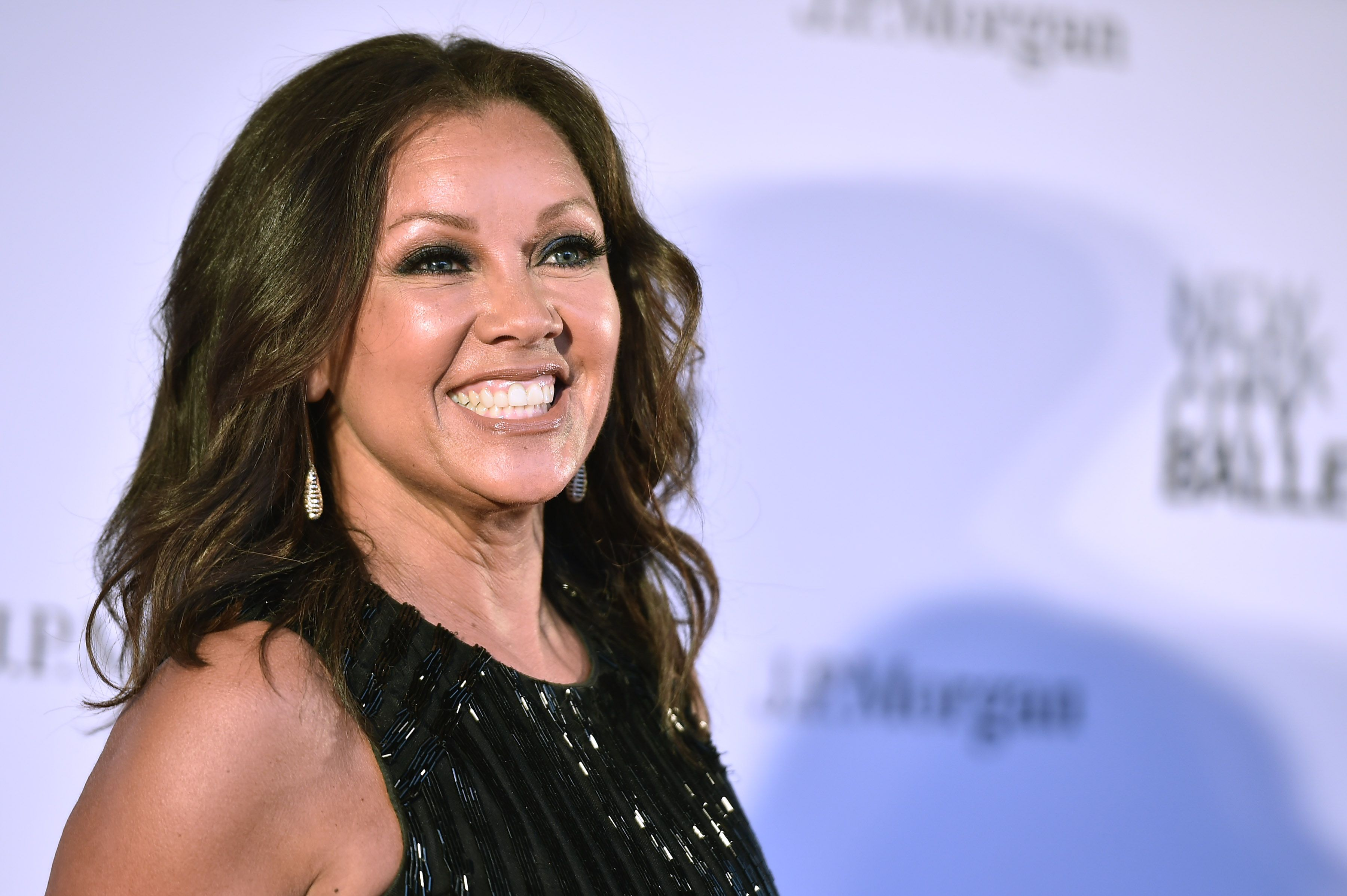 Vanessa Williams at the New York City Ballet 2018 Spring Gala on May 3, 2018 in New York. | Photo: Getty Images
