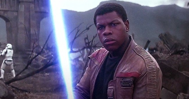 John Boyega Talks about His Role in 'Star Wars' and Criticizes Disney for Pushing Him Aside