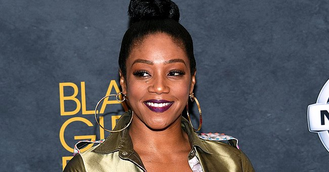 The Hollywood Reporter: Tiffany Haddish Will Lead and Produce 'Homecoming Queen' Comedy