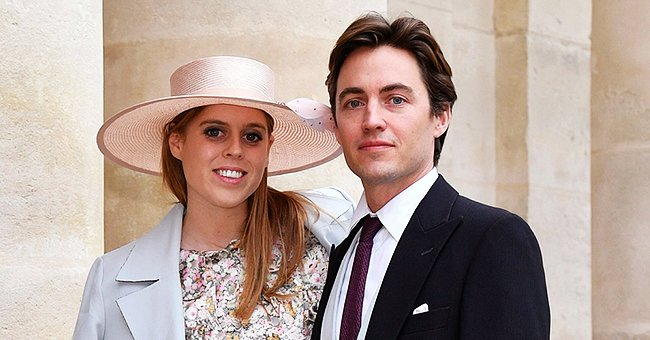 Us Weekly: Princess Beatrice and Fiancé Edoardo Mozzi Cancel Engagement Party Weeks after Dad Prince Andrew's Scandal