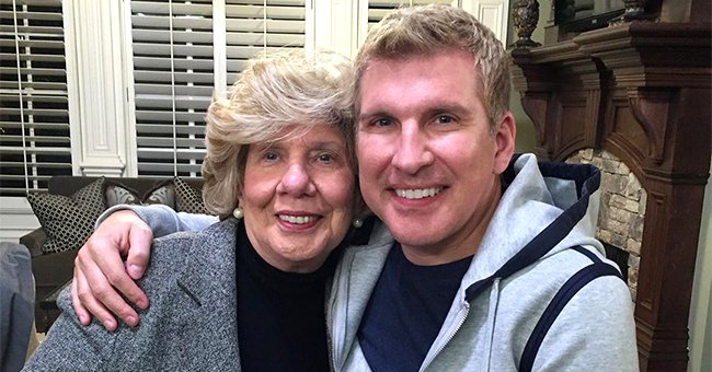 See Todd Chrisley's Sweet Tribute to Mama Nanny Faye on Her 76th Birthday