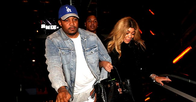 Wendy Williams Sparks Dating Rumors after Enjoying Dinner Date with DJ Boof