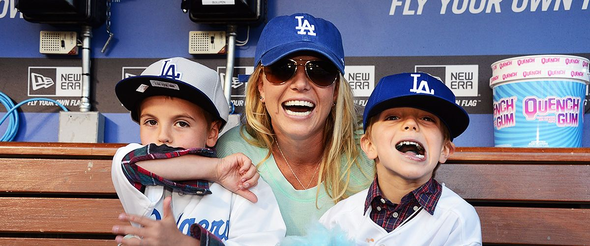 Britney Spears' Kids Are Grown-up and Beautiful — What to Know about Sean and Jayden