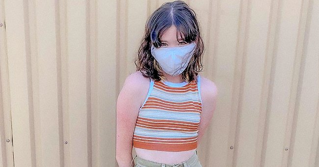 Teen Dancer, 15, Diagnosed with Long-Haul COVID-19