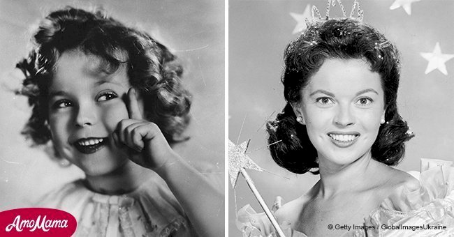 Shirley Temple's Daughter Was a Difficult Child and She's Alive Only Because of Her Mom