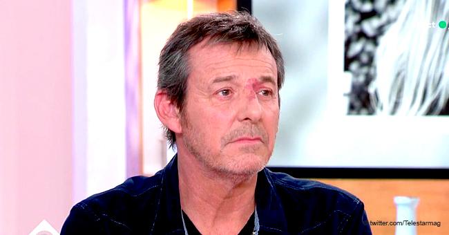 Jean-Luc Reichmann, dégoûté, choisit un nouveau nom pour Christian Quesada