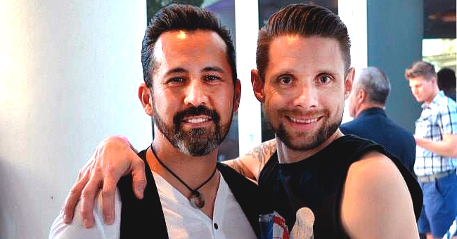 Inside 'Who's the Boss?' Actor Danny Pintauro's Relationship with Husband of 5 Years, Wil Tabares
