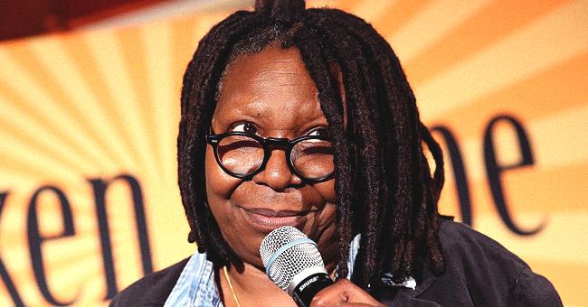 Whoopi Goldberg Once Revealed How She Earned Her Unusual Name