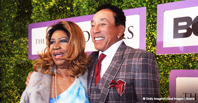 How Smokey Robinson Met His 'Longest Friend in This World' Aretha Franklin