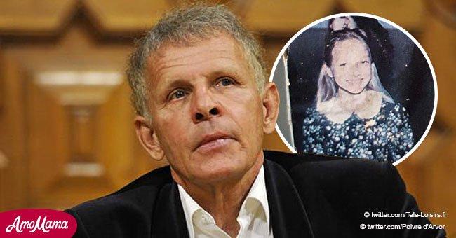 Patrick Poivre d'Arvor: son hommage douloureux à sa fille Solenn, 24 ans après son suicide