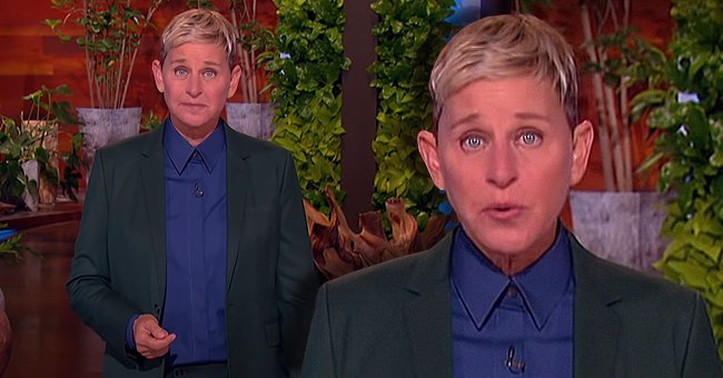 Twitter Reacts to Ellen DeGeneres' Announcement That Her Show Should Would End In 2022