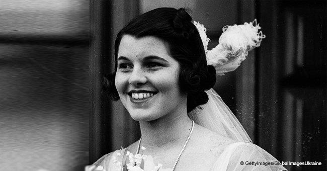 """Das Geheimnis von John Kennedys Schwester, die mit 23 Jahren """"verschwand"""""""