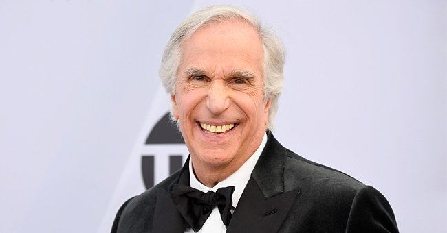 Henry Winkler Shares Story of How His Father Smuggled Heirlooms Out of Berlin during Holocaust