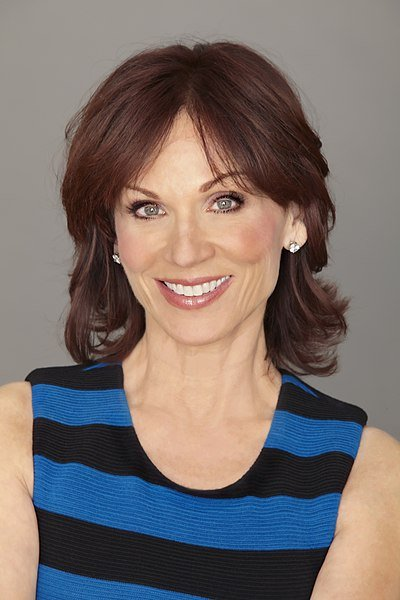 Marilu Henner in 2011. | Source: Wikimedia Commons