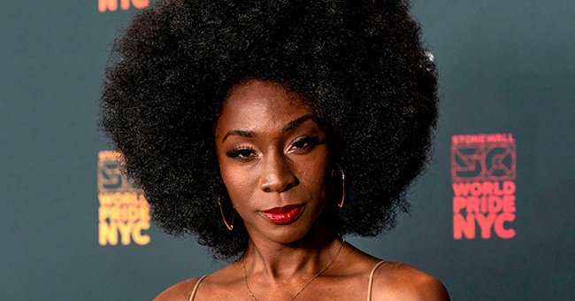 Angelica Ross of 'Pose' Rocks Natural Afro as She Becomes Face of New Louis Vuitton Campaign