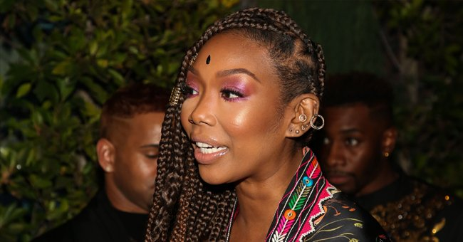 Brandy's Daughter Sy'rai & Erica Campbell's Kids Sing Together in New Video — See Fan Reactions